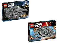 LEGO ® Star Wars ™ confezione doppia 7965+ 75105 Millennium Falcon ™ NUOVO OVP NEW MISB NRFB