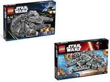 Lego ® Star Wars ™ doble pack 7965+ 75105 Millennium Falcon ™ nuevo embalaje original New misb NRFB