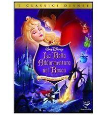 DISNEY DVD La bella addormentata - con slipcover ed. italiana 2 dvd