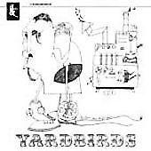 The Yardbirds - Roger the Engineer (1998)