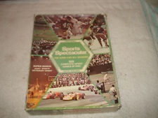 SPORTS SPECTACULAR  The Game For All Seasons  1977  by Athol Research No. 816