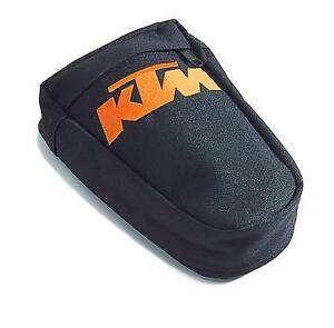 KTM TOOL BAG BLACK SC '99 (58312078000)