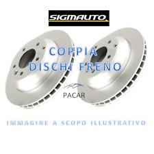 119 VENTILATI FIAT DOBLO 1.9 JTD/>V014 PILENG COPPIA DISCHI FRENO ANT