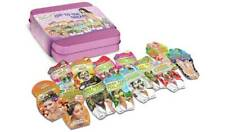 7th Heaven Top to Toe Face Mask Gift Strawberry Cream, 15ml Coconut Cream Set_UK