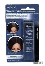 ROUX Tween Time Instant Root Black Concealer New Moisturizing Formula&Fragrance