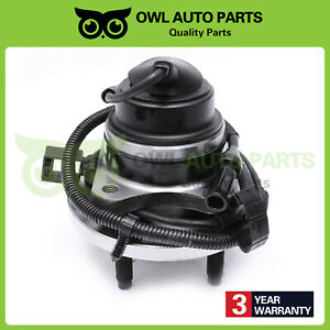 Wheel Hub Bearing Front for Ford Crown Victoria Lincoln Town 513230 W/ABS 513230