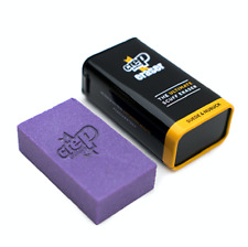 Crep Protect Shoe Scuff Eraser - Good for Suede & Nubuck Footwear