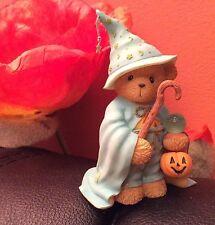Cherished Teddies Al Halloween Neu und OVP