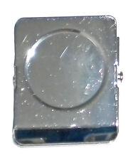 Lot of 10 SUB-PRIME Square Magnetic Clips - MCLIPSQSP004