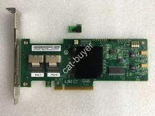 IBM M1015+RAID 5 key SAS2 SATA3 PCI-e RAID 5 Controller Card