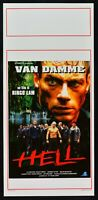 : Hell Ringo Lam Van Damme Action Explodes the Furia Taylor Moir L13
