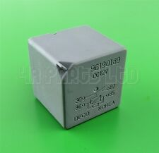 Daewoo Suzuki Chevrolet Multi-Purpose Grey Relay 96190189 4-Pin DECO Korea