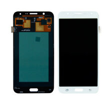 For Samsung Galaxy J7 Boost Mobile SM-J700P J700T LCD screen Touch Glass W USPS