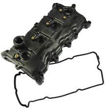 Engine Valve Cover & Gasket For 07-13 Nissan Altima Sentra SE-R 2.5L QR25DE