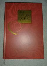 Das goldene Kochbuch (Stadt Oranienburg) (Gondrom Media, 2017)