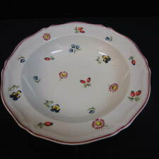 Villeroy & Boch Petite Fleur Salatschale, 20 cm,   NEU