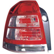 Luz Trasera Izquierda Tipo Automotive Iluminación Opel Zafira B (A05) Año Fab.