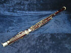 Selmer Signet Wood Bassoon w/High D Ser#8887 Very Good Condition w/Lined TH