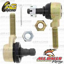 All Balls Steering Tie Track Rod End Kit For Suzuki LT-F 4WDX King Quad 300 1996