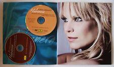 Elina Garanca Habanera Ger Press-Kit/Folder Inc. CD + DVD 2010 Rare!
