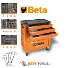Beta - Cassettiera con 149 utensili Beta C24E/VA + CASSETTIERA IN OMAGGIO BETA