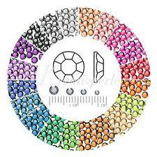 Markenlose Nail-Art-Zubehör aus Acryl mit Glitzer-Effekt