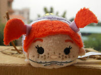 2016 New Disney Store Exclusive Tsum Tsum Plush Finding Dory Mini Plush Doll Toy