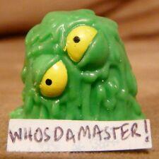 The Trash Pack Series 5 #811 SLIMY SPITBALL Green Rare Mini Figure Mint OOP