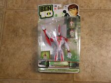 "Brand New Ben 10 Ultimate Alien Way Big Action 6"" Figure"