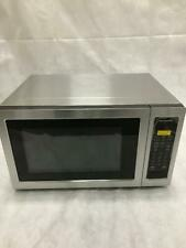KitchenAid 1.5 Cu. Ft. Convection Microwave with Sensor Cooking and Grilling-...