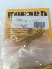 KOFORD SUPER ULTRAFLEX LEAD WIRE/CLIP SOLD INDIVIDUALLY