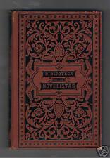 FEDERICO DE LA VEGA MESA REVUELTA  ROSA Y BOURET 1865