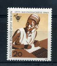 ALLEMAGNE Berlin 1969 timbre 315, Métier postes, neuf**