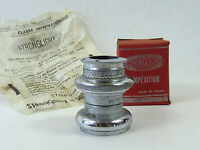 Stronglight Competition Headset 1950'S 1St Generation Vintage PX10 Bike NOS
