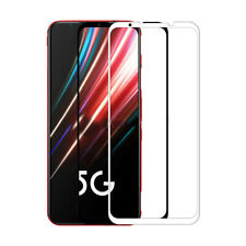 2x ZTE AXON 11 10 Pro Blade V10 Red Magic 5G 3S 3 Tempered Glass Screen Protect