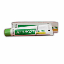 Kottakkal Rhukot Gel 25g Tube Free International Shipping