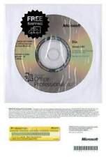 Office Professional 2007 Full Ver Cd
