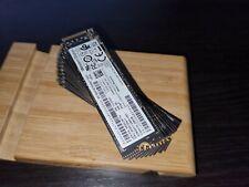 10x 256GB Western Digital SN730 NVMe PCIe M.2 SSD SDBQNTY