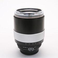 Voigtlander Macro APO Lanthar 125mm F/2.5 SL (NIKON F) #372