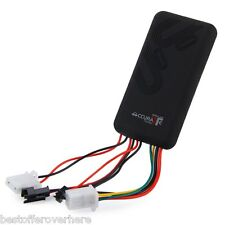 GT06 GPS SMS GPS Tracker Véhicule Localisateur Télécommande Alarme