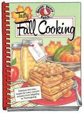 TASTY FALL COOKING - GOOSEBERRY PATCH (COR) - NEW BOOK