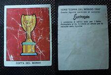 ***COPPA DEL MONDO 1966*** ED. FERRERO - COPPA DEL MONDO !!!