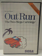 Master System - Out Run (mit OVP / OHNE ANLEITUNG) 10634196