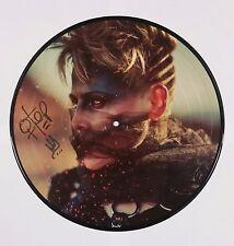 OTEP SIGNED RSD GENERATION DOOM PICTURE DISC LP VINYL RECORD ALBUM W/COA