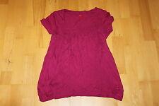 Shirt von s.Oliver in Rosa Größe: 38  (Top Zustand)