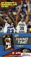 2008 Press Pass Basketball Box-AUTOGRAPH/GU-Derrick Rose,Kevin Love,Westbrook RC
