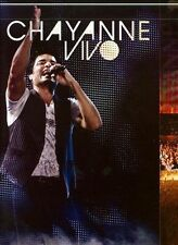 Chayanne : Vivo (Deluxe CD+DVD) CD