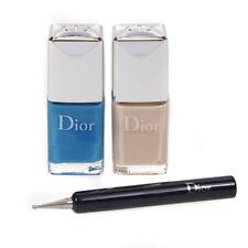 Dior Polka Dots Manicure Kit 001 Pastilles Boxed Genuine