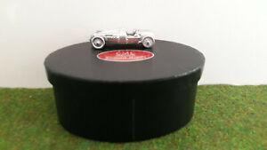 AUTO UNION TYPE C de 1936 au 1/87 HO de CMC A008 voiture miniature de collection