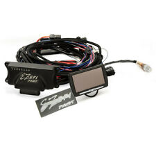 FAST Fuel Injection System 30404-KIT; EZ-EFI 2.0 w/ Touchscreen Hand-Held